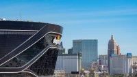Final de la Copa Oro se jugará en el estadio de Las Vegas