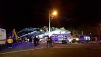 Terremoto en Turquía deja al menos 18 muertos y 553 heridos