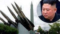 Corea del Norte lanza nuevo misil y crece la tensión en la región
