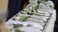 Ejército de El Salvador habría robado unos 15 menores durante masacre de El Mozote