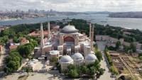 Polémica: pese a advertencias, volverían mezquita a museo turco que es patrimonio de la humanidad