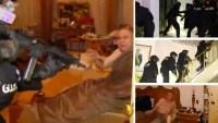 En calzoncillos: así sacaron de la cama a expresidente ecuatoriano para arrestarlo