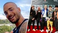Maluma y CNCO cantarán en los premios MTV VMAs en Nueva York