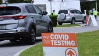 Coronavirus en Utah: 1,081 nuevos contagios de COVID-19 y 5 muertes