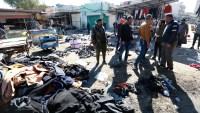 ISIS se adjudica el sangriento ataque suicida que dejó al menos 32 muertos en Bagdad