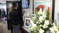 Realizan emotivo funeral para el exMenudo Ray Reyes en Puerto Rico