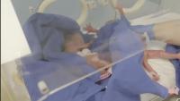 ¿Rompe récord? Da a luz a nueve bebés a la vez, después de esperar siete