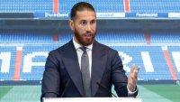 Video: Sergio Ramos confirma que se va del Real Madrid