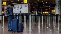 La Unión Europea levanta restricciones para turistas estadounidenses
