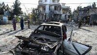 Afganistán: ataque contra ministro de Defensa deja al menos ocho muertos y heridos