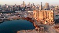 Explosión en el puerto de Beirut: así se encuentra la ciudad a un año de la tragedia