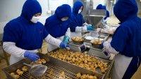 Principal procesadora de carne en EEUU exigirá a todos sus trabajadores la vacuna contra COVID-19