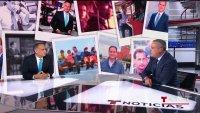 Cambio de ciclo: Así se despidió José Díaz-Balart de Noticias Telemundo