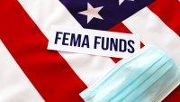 FEMA proporciona $ 10 millones adicionales a Utah para respuesta al COVID-19