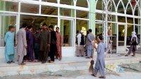 Atentado en Afganistán: sube a 40 la cifra de muertos tras bombazo en una mezquita
